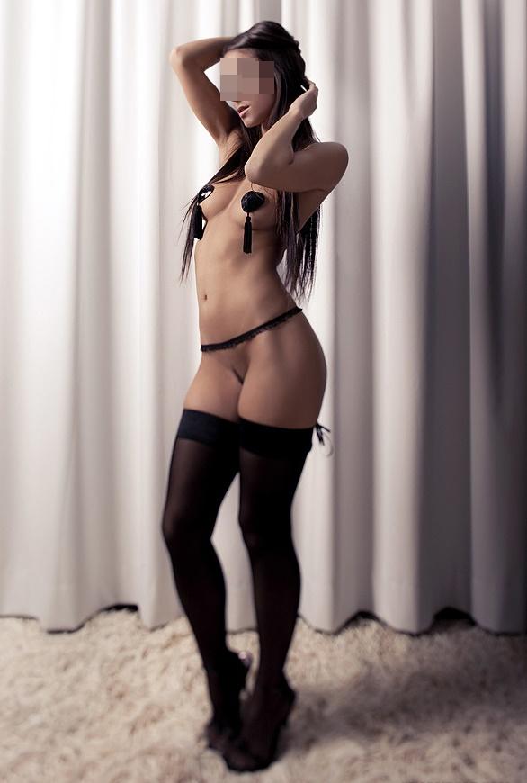Фото проститутки СПб по имени Дарья +7(921)406-09-41