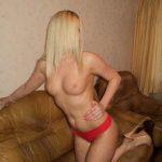 Фото проститутки Шушары по имени Елизавета